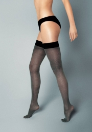 Garter Stockings Veneziana AR KRISTA