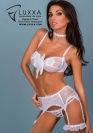 Thong Sets Sg voile + string Mini Nu
