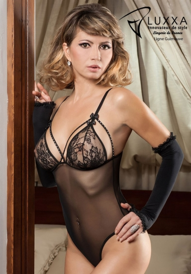 Body Guimove par luxxa lingerie boutique