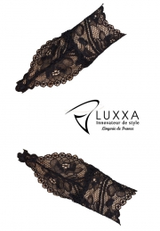 Luxxa Made in France Mitaines Reglisse