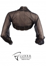 Luxxa Made in France BOLERO MANCHES LONGUES 2