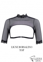 Top Luxxa Sexy Lingerie TOP COURT ARCADE