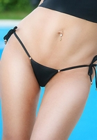 Thong Luxxa swimsuit Ibiza String